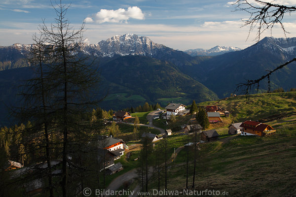 emberger alm bilder fotos urlaub in alpen hochlage 1800m. Black Bedroom Furniture Sets. Home Design Ideas