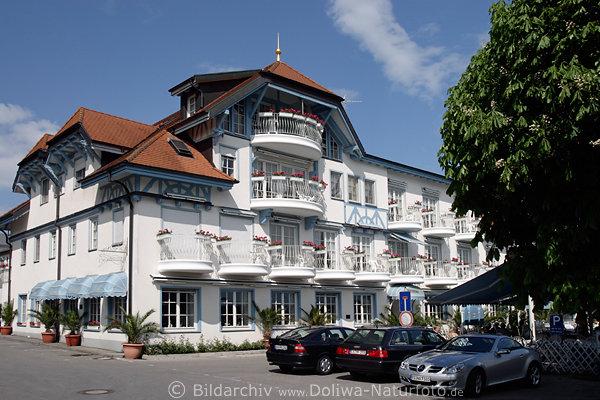 Rheinfall Schaffhausen Hotel Pension