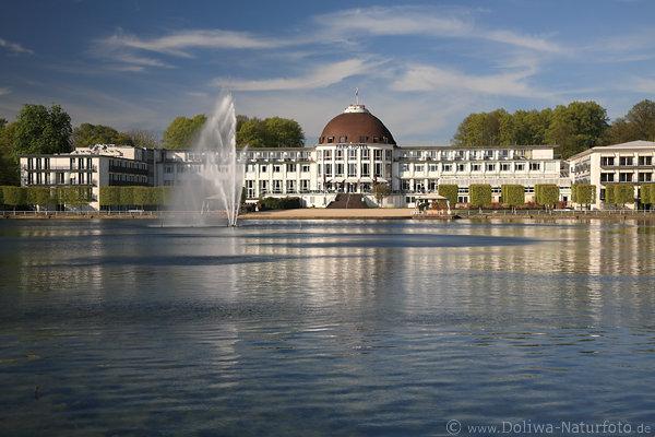 Hollersee Bremen Bilder Wasser Font 228 Ne Park Hotel Geb 228 Ude