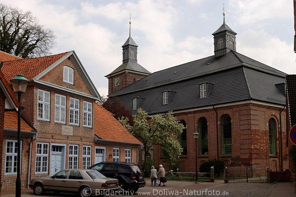 mädchen, behaart Uetersen(Schleswig-Holstein)
