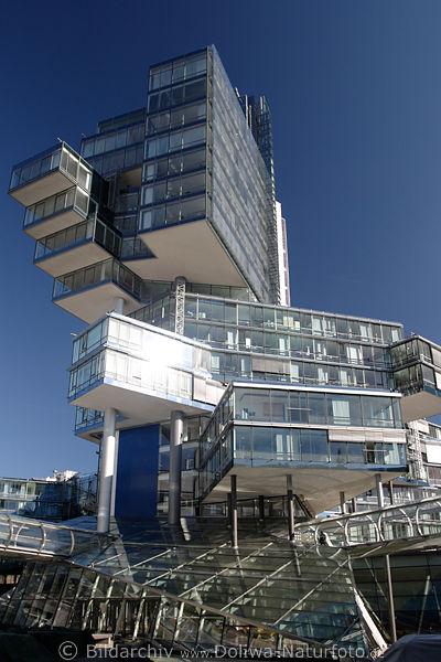 hannover glaspalast der norddeutschen landesbank in
