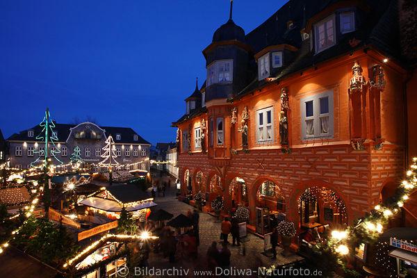 weihnachten in goslar weihnachtsmarkt fotos reise in harz. Black Bedroom Furniture Sets. Home Design Ideas