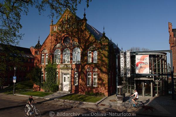 Hotel Stadt Hamburg Meldorf