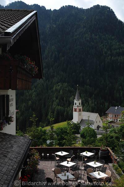 Hotel Albion St Ulrich Sudtirol
