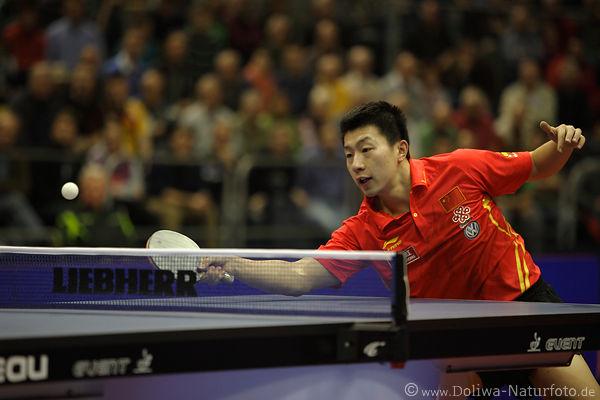 tischtennis in china