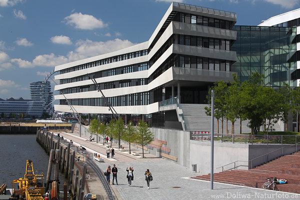 Ferien Uni Hamburg