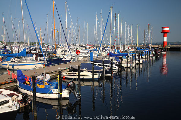 Touristinfo Heiligenhafen